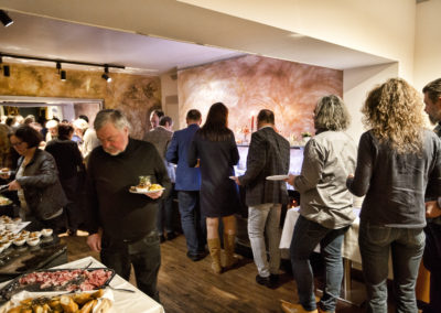 See Restaurant Adler Tapas Party 2018#033