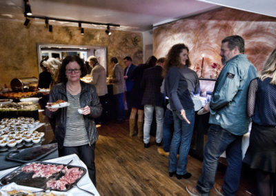 See Restaurant Adler Tapas Party 2018#034